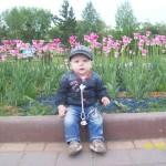 Чистилин Александр 1,6 месяцев