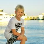 Романов Кирилл, 9 лет