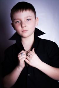 Аленькин Данила, 10 лет