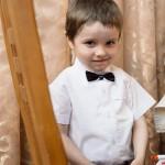 Столбин Кирилл,  5 лет