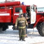 За ночь в Кузбассе сгорели четыре автомобиля