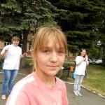 Конкурс Сэлфи. Сафонова Кристина