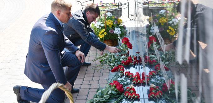 АГБО.ФОТО.День памяти и скорби